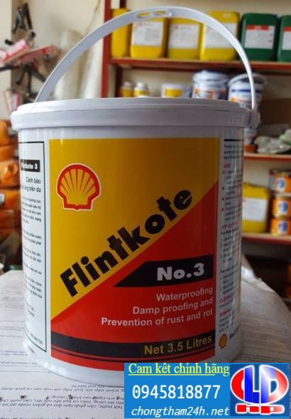 Shell-Flintkote-no3