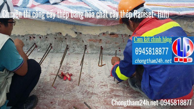 Thi-cong-khoan-cay-thep-bang-hoa-chat-cay-thep-tai-Hung-Yen