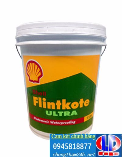 flintkote ultra shell thai lan